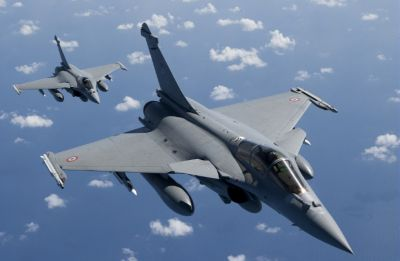 Why 'capable' HAL didn't make Rafale fighter jets? Click to know the answer