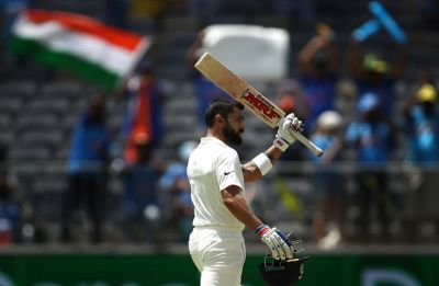 Virat Kohli's India in Melbourne - 37 years of pain and a big hoodoo