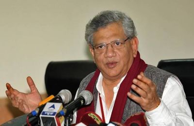 Rafale Deal: No clean chit to Modi government from Supreme Court, says Sitaram Yechury