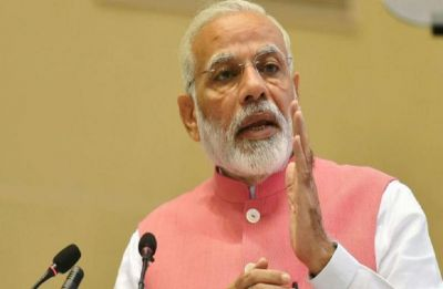 Despite hurdles from 'hardliners', Opposition, Centre committed to make law on triple talaq: PM Modi