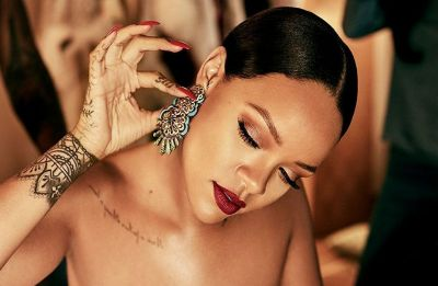 It's Confirmed! Rihanna's new album to be out in 2019 after 3 years!