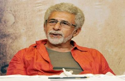 'Look after your own country,' Naseeruddin Shah to Pakistan PM Imran Khan