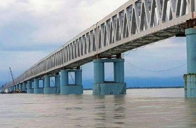 Bogibeel: Five things you need to know about India's longest rail-road bridge