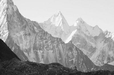 Himalayan glaciers retreating at alarming rate: Parliamentary panel