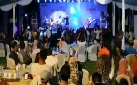 WATCH VIDEO | Indonesia Tsunami: Rock band swept away mid performance