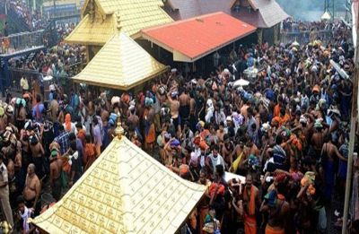 Sabarimala Temple: Police detain devotees protesting against entry of women devotees into Kerala shrine
