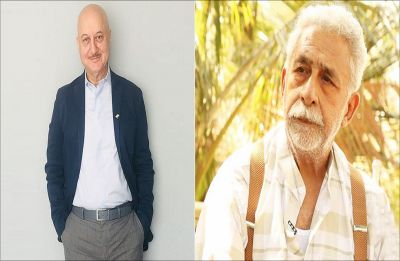 Anupam Kher slams Naseeruddin Shah: How much more freedom do you need in a country?