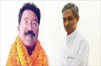 Bypoll Results: Congress wins Kolebira; BJP bags Jasdan, hits century in Gujarat assembly