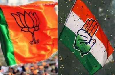By-Poll Results 2018: BJP's Kunvarji Bavalia wins Jasdan, Congress's Naman Bixal Kongari bags Kolebira