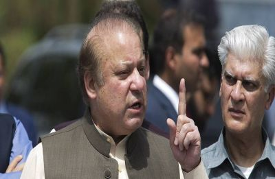 Pakistan court to deliver judgment in two corruption cases against Nawaz Sharif