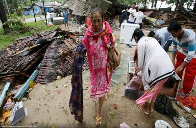 Indonesia Tsunami: Death count rises to 281, over 1000 injured