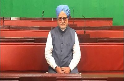 We want to reach out to more people with 'The Accidental Prime Minister': Director