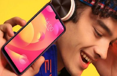 Xiaomi launches Mi Play with waterdrop notch today, know price, specs and more