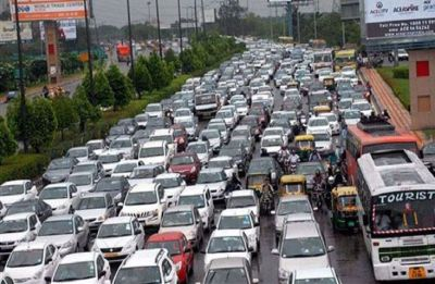 Costly one-time parking charges dropped for Delhi cars