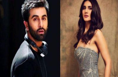 Ranbir Kapoor, Vaani Kapoor-starrer 'Shamshera' keeps them occupied in Christmas