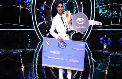 Salman Ali lifts Indian Idol Trophy, 5 facts to know about Haryana's golden voiced lad