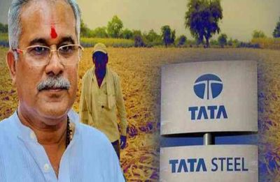 Another promise delivered! Bhupesh Baghel Government to return Bastar land to farmers