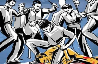 Mob attacks Sunday Mass with iron rods in Kolhapur, 12 hurt