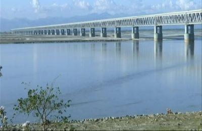 Bogibeel bridge: PM Narendra Modi inaugurates India's longest road-rail link in Assam, 10 points