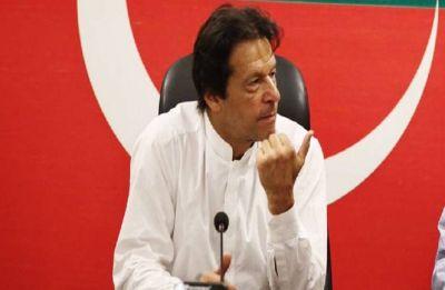Imran Khan does it again, says Pakistan treats minorities equally 'unlike India'