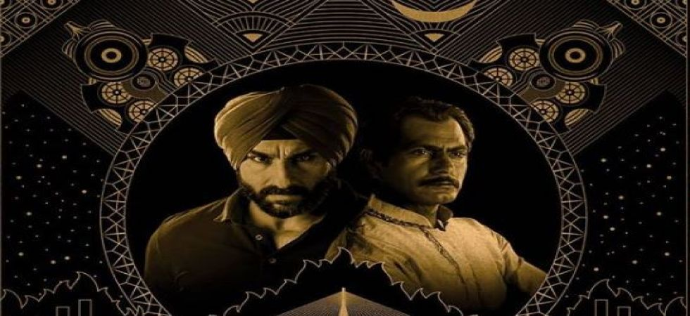 The producers and actors looked beyond their core audience in 2018/ Image: Sacred games
