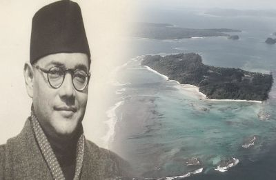 3 islands in Andaman and Nicobar to be renamed by Modi government