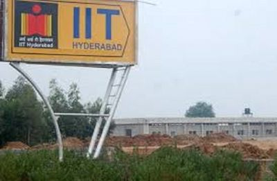 A good placement season for IIT Hyderabad, students bag 213 offers from 80 companies