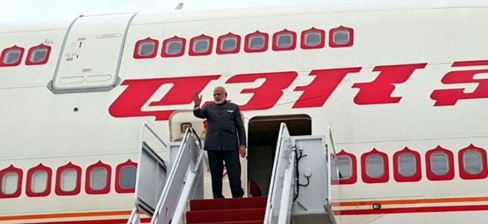 The prime minister's most recent foreign visits were to Japan in October, Singapore and the Maldives and Argentina in November. (File photo)