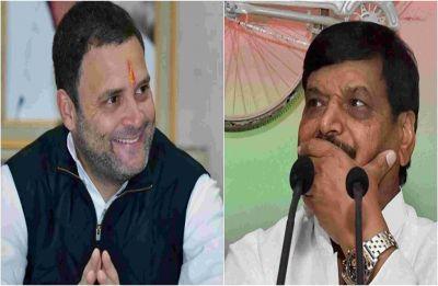 Lok Sabha Polls 2019: Shivpal Yadav, rebel Samajwadi Party leader, likely to join hands with Congress