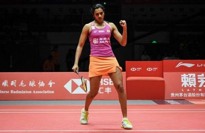 PV Sindhu loses, Hyderabad Hunters remain on top in Premier Badminton League