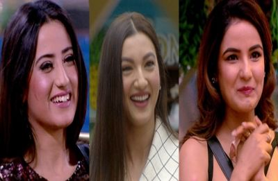 Bigg Boss 12 Day 101 highlights: Gauahar Khan, Jasmin Bhasin and Aalisha Panwar enter the house