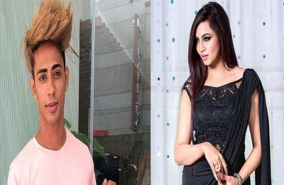 Arshi Khan slams Ace of Space host Vikas Gupta for sensationalising Danish Zehen's death