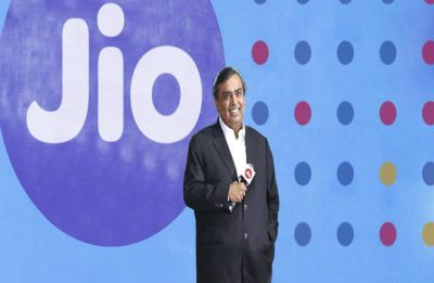 Reliance Jio eyes to enter large screen smartphones market