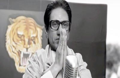 Thackeray trailer: Nawazuddin Siddiqui totally nails as Balasaheb Thackeray, watch VIDEO