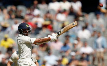 India Vs Australia Highlights 3rd Test Day 2 Kohli S Side