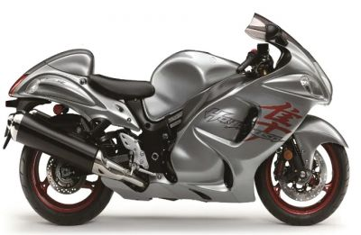 2019 Suzuki Hayabusa launched in India at Rs 13.74 lakh, know more