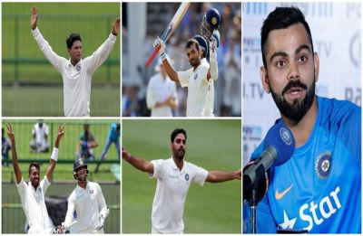 Yearender 2018: Virat Kohli's list of dodgy decisions hurt Indian cricket team