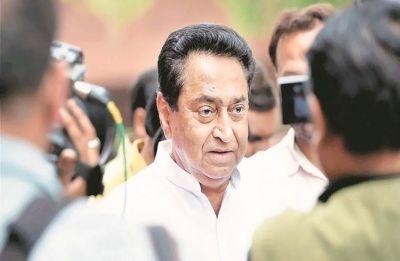 Madhya Pradesh CM Kamal Nath distributes portfolios, Bala Bachchan gets Home, Bhanot finance
