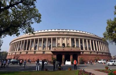 Lok Sabha approves proclamation of President's Rule in Jammu and Kashmir
