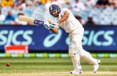 Score a ton, Mumbai Indians will buy him: Rohit Sharma on Tim Paine's banter