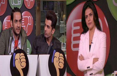 Bigg Boss 12 Highlights, Day 103: Vikas Gupta, Jay Bhanushali and Sweta Singh fire questions on housemates