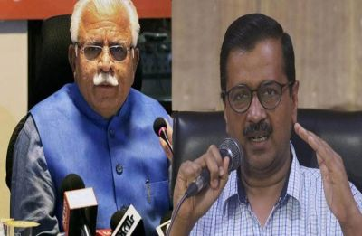 AAP workers detained for allegedly calling ML Khattar 'CM of Punjabis', row erupts