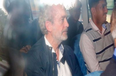 'Big man - R', 'son of Italian lady': Know what middleman Christian Michel told ED in 5 points