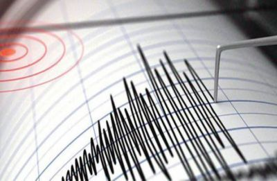6.9-magnitude quake strikes off southern Philippines, Tsunami warning issued: USGS