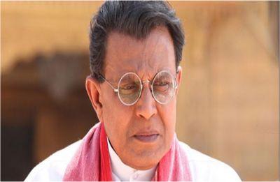 Mithun Chakraborty hospitalised for chronic backache in Los Angeles, details inside