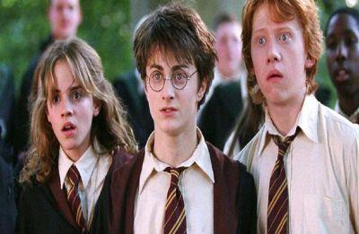 Rupert Grint can't see Harry Potter films after 'Prisoner of Azkaban'