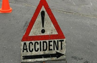 Maharashtra: 3 dead, 1 injured after motorcycle collided with SUV in Parbhani
