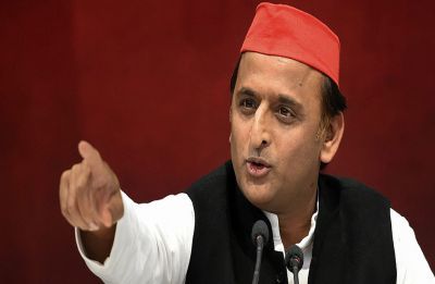 This is what Akhilesh Yadav has to say about alliance with BSP for 2019 elections