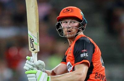 Cameron Bancroft returns to competitive cricket, plays for Perth Scorchers in Big Bash League