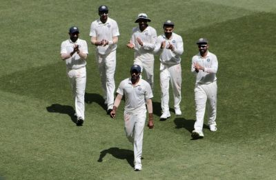 Jasprit Bumrah, Mohammed Shami, Ishant Sharma become most lethal fast bowling trio ever